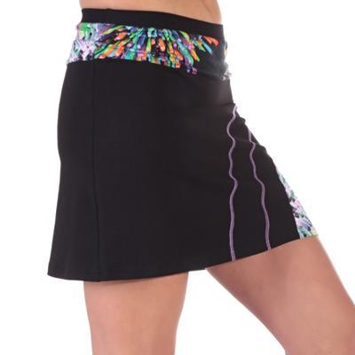 Dámská letní sukně s potiskem Hery - 4