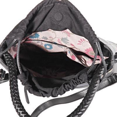 Luxusní dámská kabelka Pablo - 4