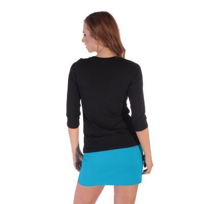 Luxusní dámské tričko Dorin - 4