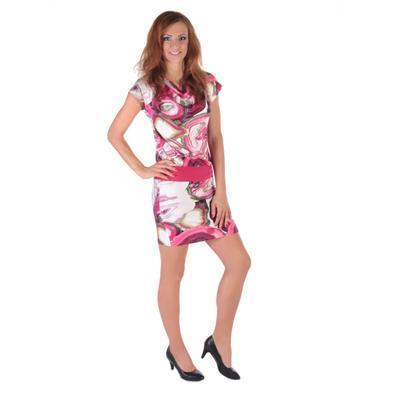 Romantické letní šaty Fibi - 4