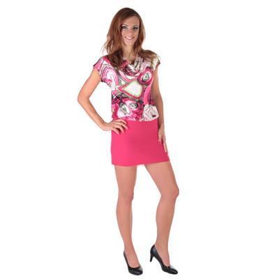Luxusní dámské letní šaty Pieree - 4