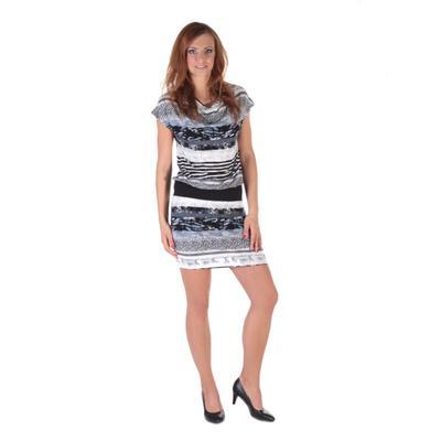 Luxusní letní šaty Aine - 4