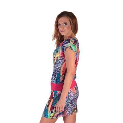 Romantické letní šaty Tiara - 4