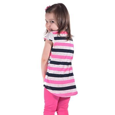 Dívčí letní tričko Viola - 4