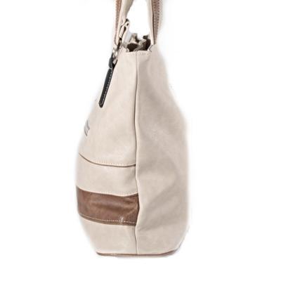 Moderní dámská kabelka Peggy  - 4