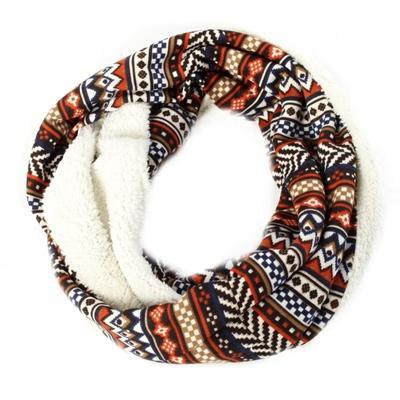 Zimní šátek Barbara G4 - 5
