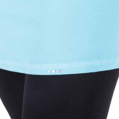 Letní šaty Pandora světle modré - 5