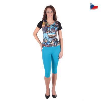 Dívčí tričko Baily s moderním potiskem - 5