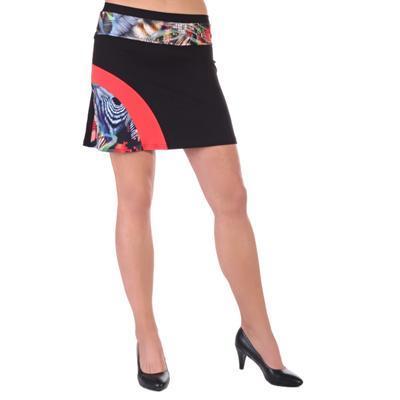 Dámská letní sukně s potiskem Olga - 5