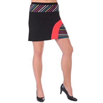 Dámská letní sukně s potiskem Mariana - 5