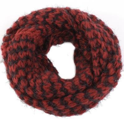 Zimní šátek Erica C1 - 5