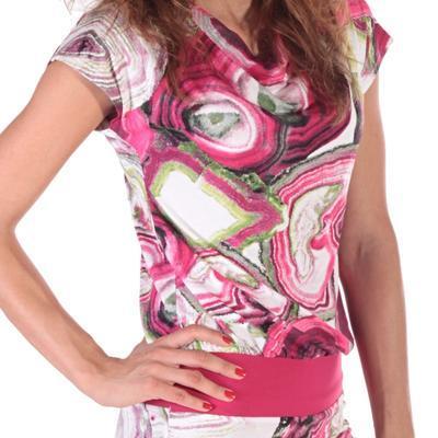 Romantické letní šaty Fibi - 5