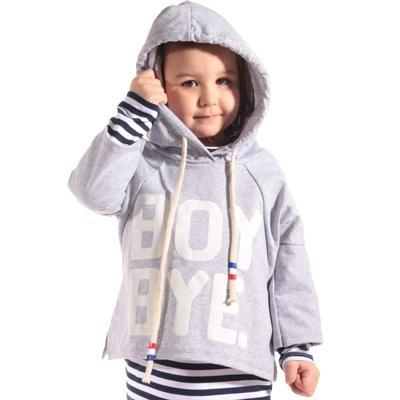 Trendy dětská mikina s tričkem Carly - 5