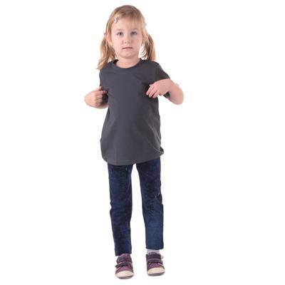 Dětské dlouhé legíny Beáta  - 5