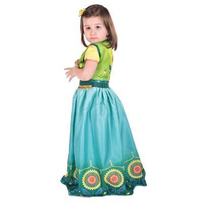 Karnevalový kostým princezna Anna - 5