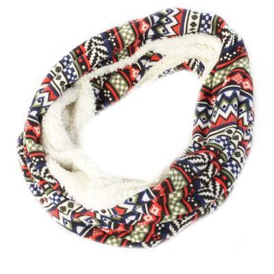 Zimní šátek Barbara G4 - 6