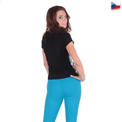 Dívčí tričko Baily s moderním potiskem - 6