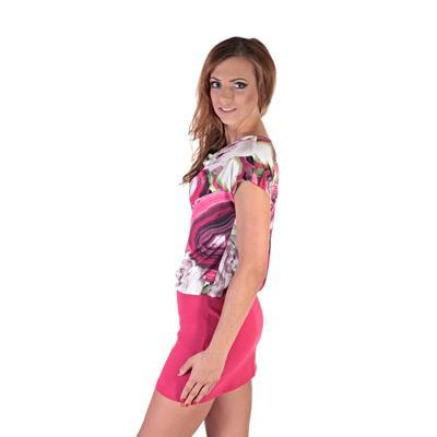 Luxusní dámské letní šaty Pieree - 6