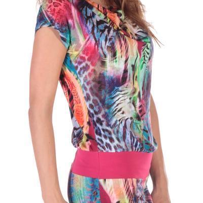 Romantické letní šaty Tiara - 6