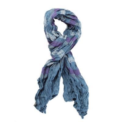 Trendy šátek Roberto E6 - 7
