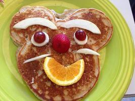 Nápady na zdravé a chutné svačiny nejen pro děti