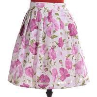 Zavinovací sukně pro perfektní léto