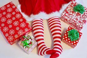 Jak na dokonalou vánoční výzdobu a krásně zabalené dárky
