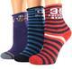 Dětské zimní ponožky