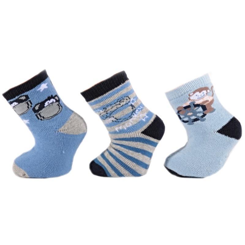 Chlapecké kojenecké zimní ponožky O5d 12-24 12-24 - Afrodit.cz 7c4af13c05