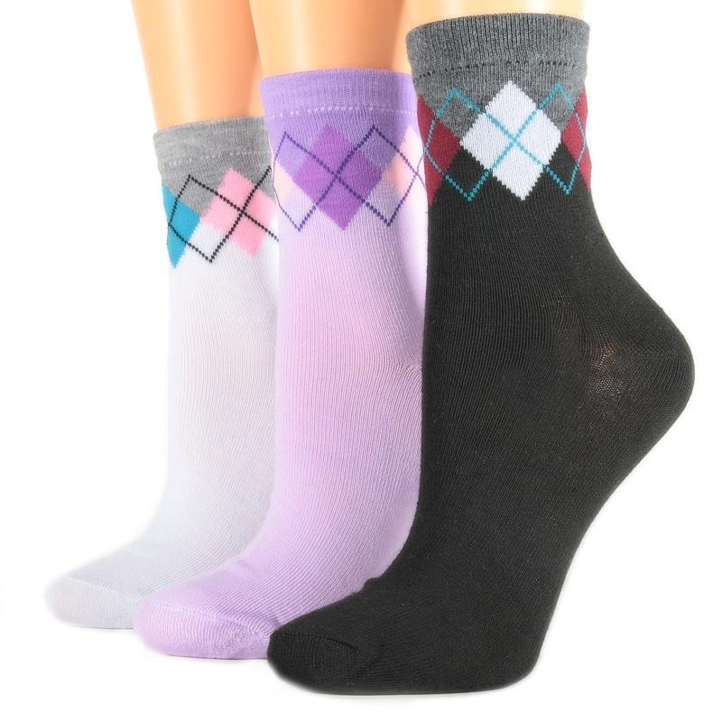 Klasické ponožky se vzorem B4b F 39-42 39-42 - Afrodit.cz 501a44df00