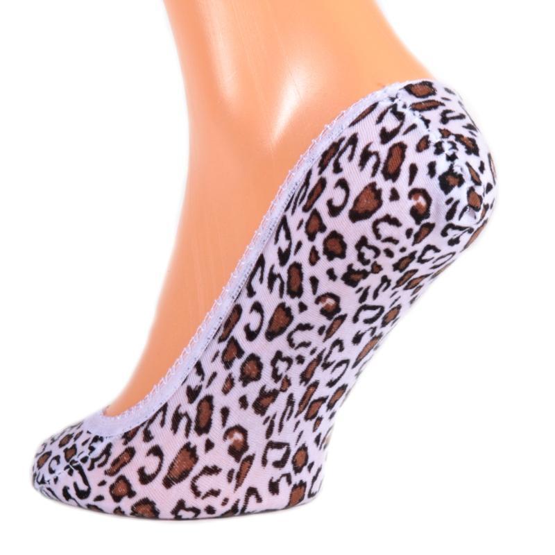 Dámské bambusové ponožky do balerín C3d BW 35-39 35-39 - Afrodit.cz 1431c7a67b